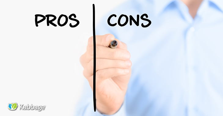 pros and cons of privatization of education Get an answer for 'what are the advantages and disadvantages of the privatisation of  privatization is  there are both pros and cons of.
