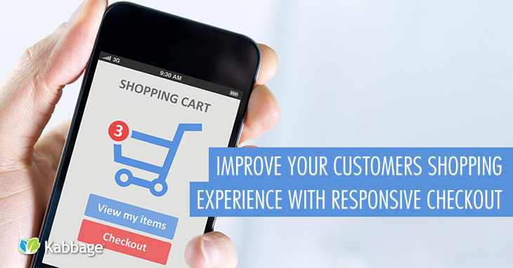 Improve Your Customers Shopping Experience with Responsive ...