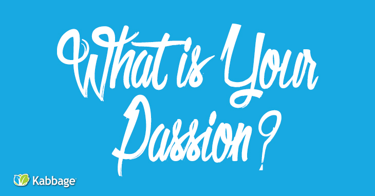 small business advice: define passion