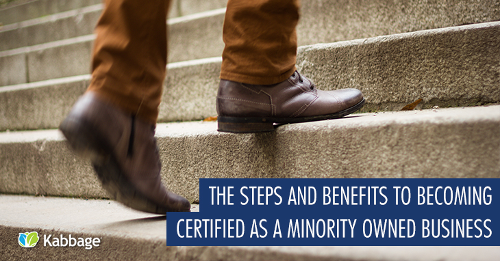 The Steps And Benefits To Becoming Certified As A Minority