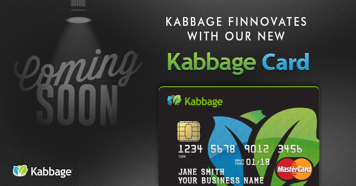 Kabbage card small business loan
