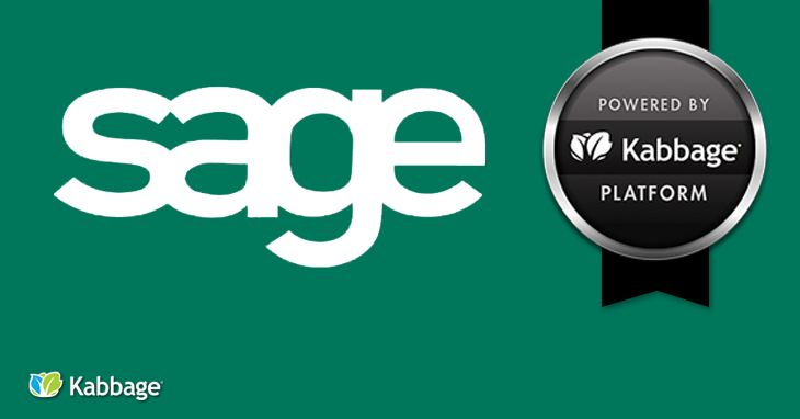 sage kabbage partnership