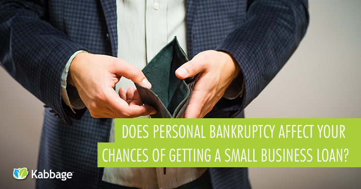 will personal bankruptcy affect your chances of getting a small biz loan. Black Bedroom Furniture Sets. Home Design Ideas