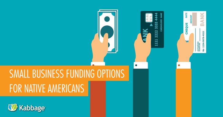 Small Business Funding Options for Native Americans