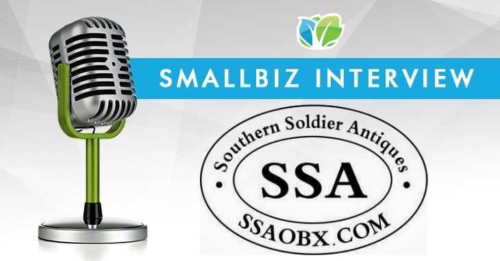 Small Business Profile: Southern Soldier Antiques