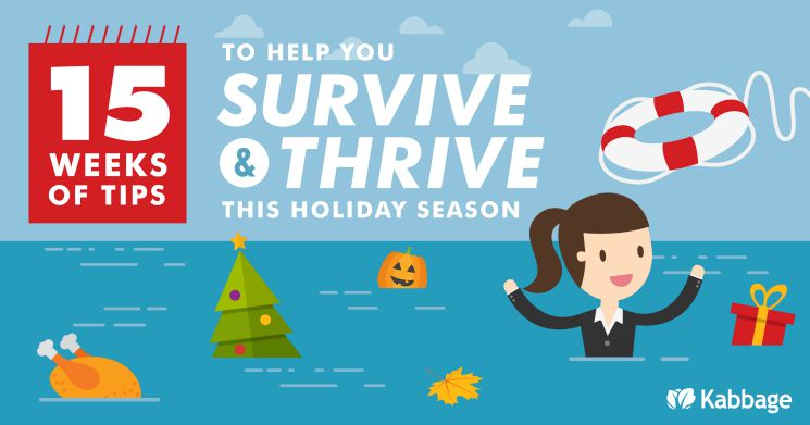 SurviveAndThriveHolidayecourse