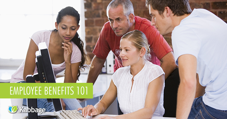 Employee Benefits 101