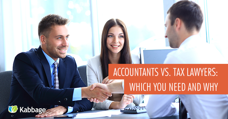 Accountant tax lawyer