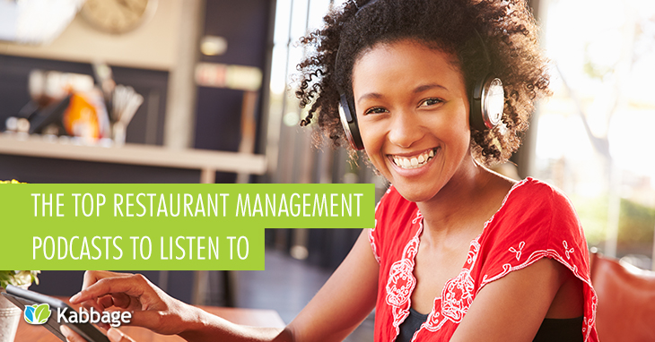 Restaurant Industry Podcasts to Follow