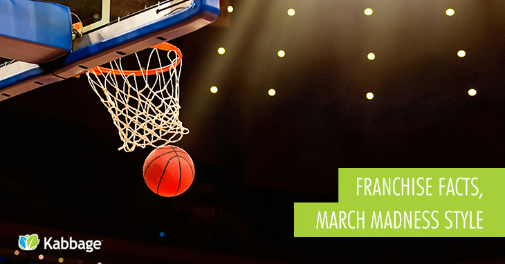 march madness franchise