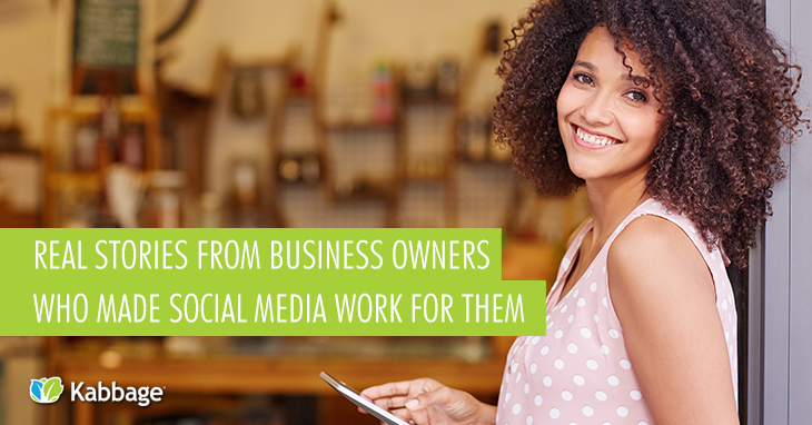 Business Owners Who Made Social Media Work