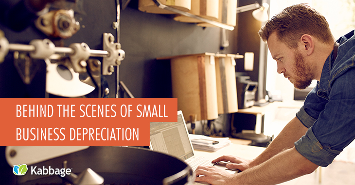 Behind the Scenes of Small Business Depreciation