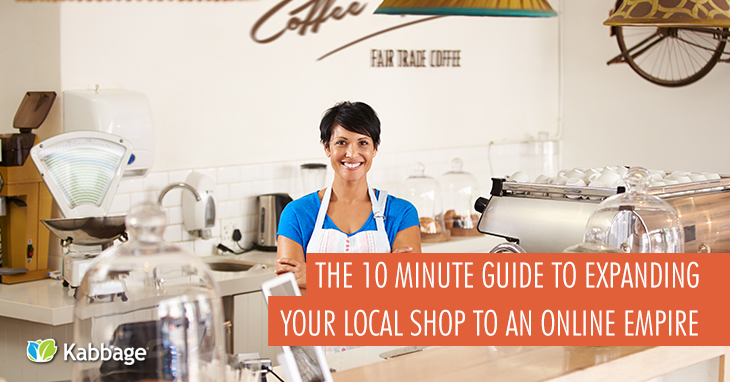 How to Build a Retail Website