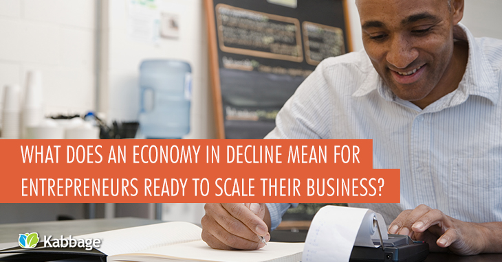 How to Keep Your Business Growing During a Recession