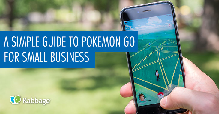 A Simple Guide to Pokemon Go