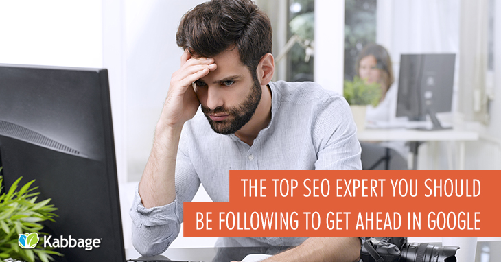 The Search Engine Optimization Expert You Need to Follow | Kabbage Small Business Blog