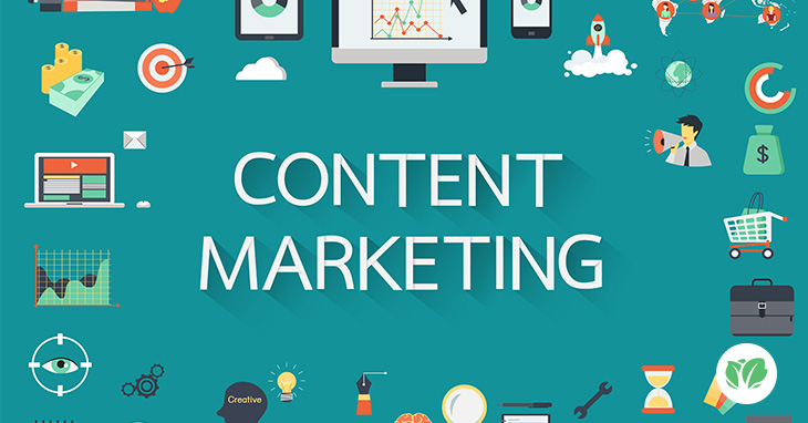 Create a killer content marketing strategy
