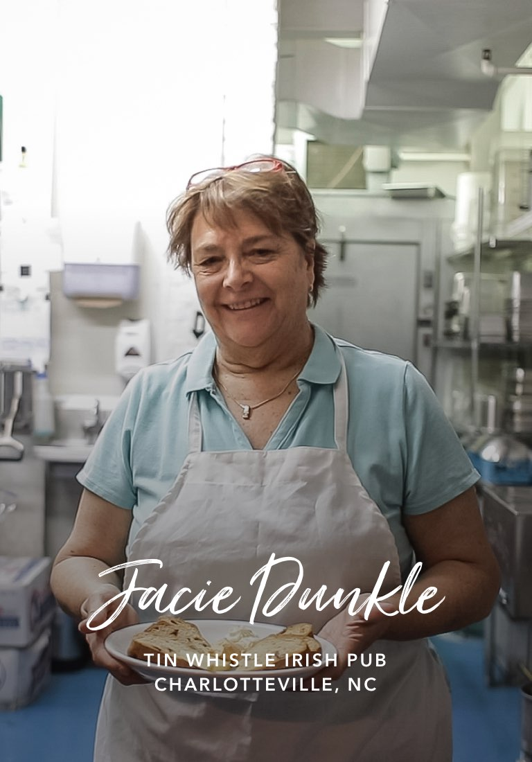 Jacie Dunkle, Tin Whistle - Watch the story