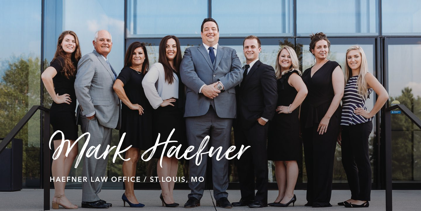 Deanna Haefner, Haefner Law Office - Watch the story