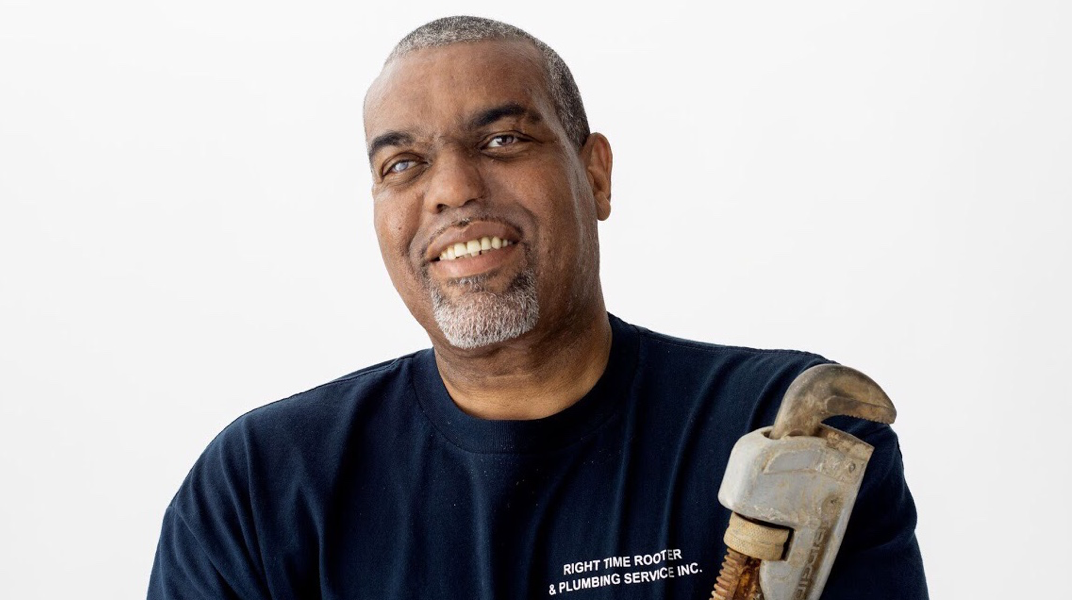Anthony Flowers, Right Time Rooter & Plumbing Services