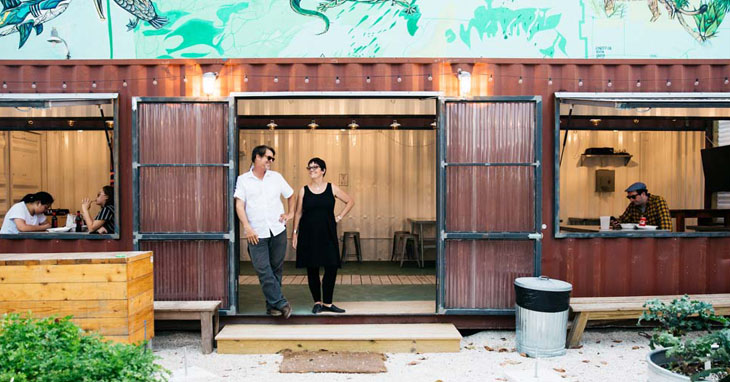 Little River Box Co Owners Grow Business Miami