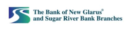 Bank of New Glarus logo