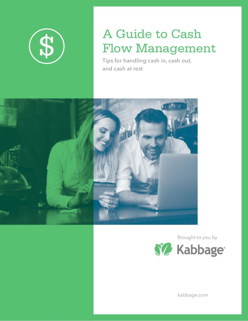A guide to cash flow management