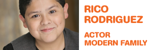 Rico Rodriquez - Actor, Modern Family