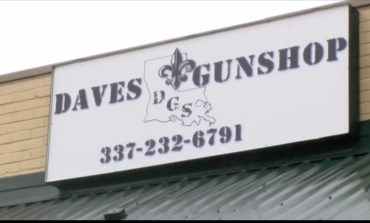 Gun Restrictions In Place During Mardi Gras Festivities