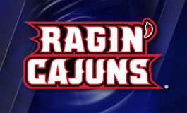 Cajuns Bolster Front Court With Addition Of Tirus Smith