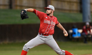 Cajuns Baseball Walks Away With Extra Innings Win at Northwestern State