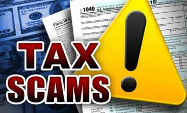 IRS Warns of Last-Minute Email Scams