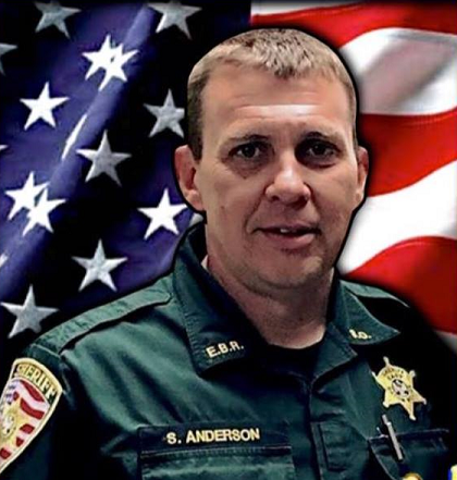 East Baton Rouge Sheriff's Office Identifies Deputy Killed In Shooting