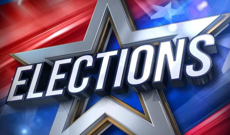 Lafayette Parish election results