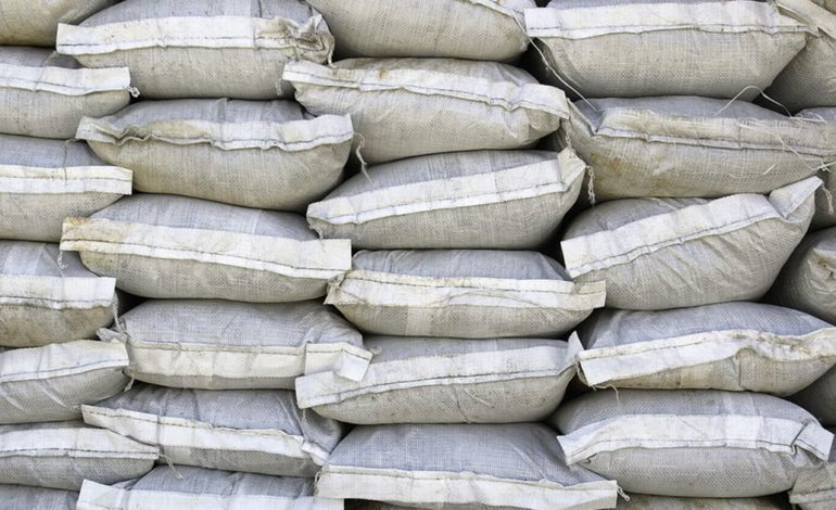 What to do with Sandbags after the Storm