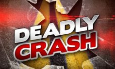 Unrestrained passenger dies from injuries sustained in crash