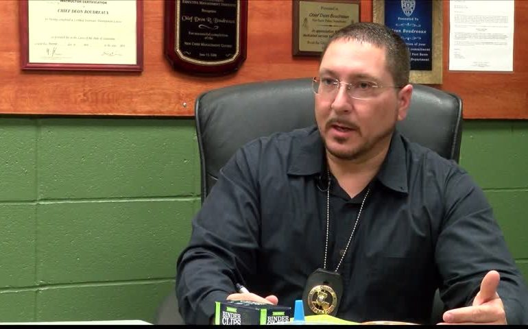 Lack of Communication Between St. Landry Officials