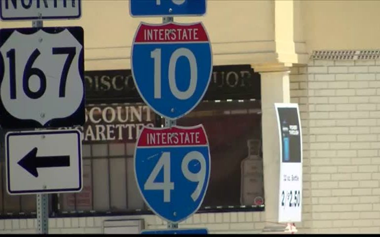 Study of I-49 South Reveals Positive Economic Impact