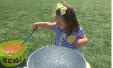 Down Syndrome Association of Acadiana Hosts Family Fun Day