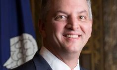 Gov. Edwards designates over $350 million towards coastal trust fund