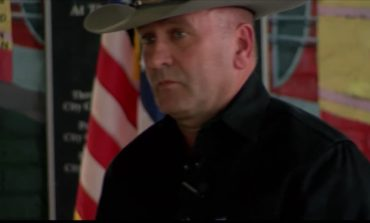 Congressman Clay Higgins holds town hall meeting in New Iberia