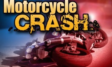 Crash claims the life of motorcyclist