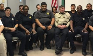 Iberia Parish Sheriff's Office 50th  Correctional Academy