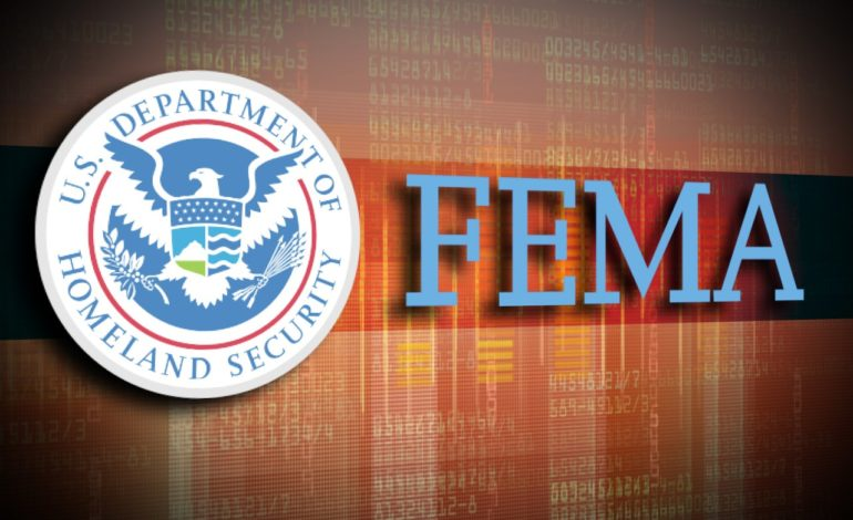FEMA Hiring 100 Public Assistance Site Inspector Specialists