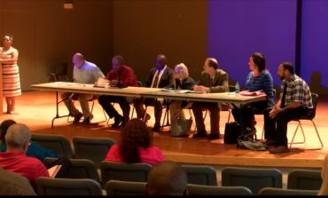 Town Hall meeting held for Northside High School