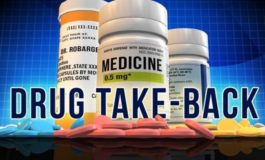 Broussard PD To Participate In National Drug Take Back Day
