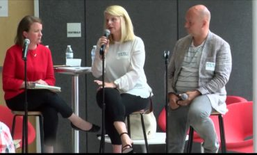 Panel Explores The Effect Of Arts And Culture On Acadiana's Economy
