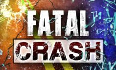Unrestrained Man Killed in Two-Vehicle Crash in Iberia Parish