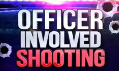Abbeville: Police Searching for Suspect in Connection with Officer-Involved Shooting