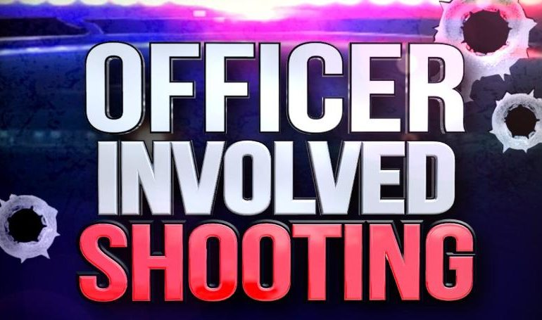 Lake Charles Police Department officer involved in early morning shooting